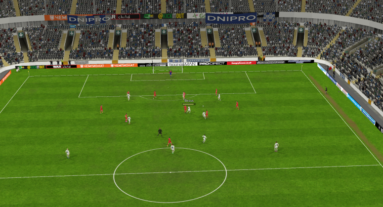tactic screen shot